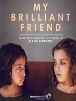 My Brilliant Friend- Seriesaddict